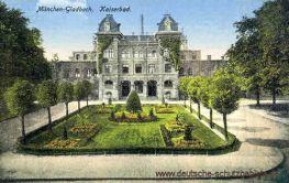 München-Gladbach, Kaiserbad