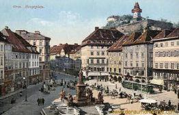 Graz, Hauptplatz