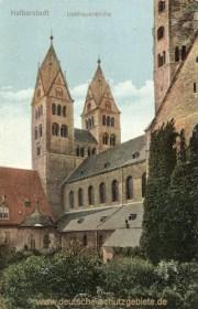 Halberstadt, Liebfrauenkirche