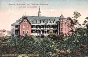 Bad Kreuznach, Anstalt Bethanien der Diakonie-Anstalten