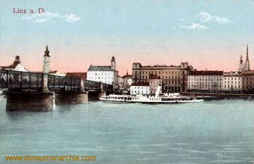 Linz a. d. Donau