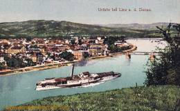 Urfahr bei Linz a. d. Donau
