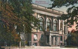 Magdeburg, Generalkommando