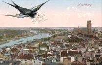 Magdeburg, Herzlichen Gruss