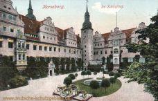 Merseburg, Im Schlosshof