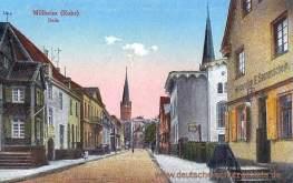 Mülheim an der Ruhr, Delle