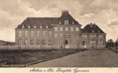 Mülheim am Rhein, Königliches Gymnasium
