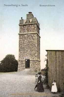 Naumburg, Bismarckturm