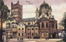 Neuss a. Rh., Münster