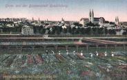 Quedlinburg, Blumenstadt