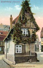 Quedlinburg, Finkenherd