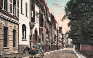 Rheydt, Roonstraße