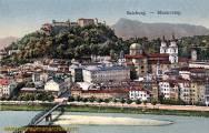 Salzburg, Mozartsteg