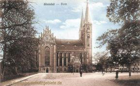 Stendal, Dom
