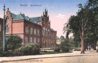 Stendal, Gymnasium