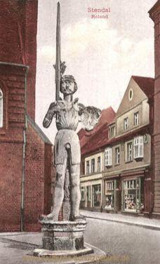 Stendal, Roland