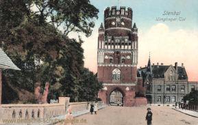 Stendal, Uenglinger Tor