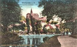 Weißenfels, Saalepartie und Bergschule