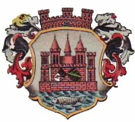 Wittenberg, Stadtwappen