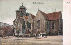 Zeitz, Michaeliskirche