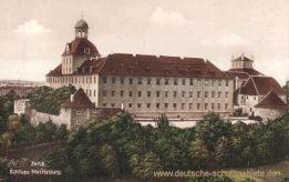 Zeitz, Schloss Moritzburg