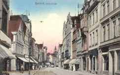 Bielefeld, Obern-Strasse