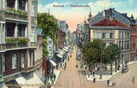 Bochum, Friedrichstraße
