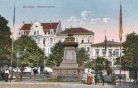 Bochum, Wilhelmsplatz