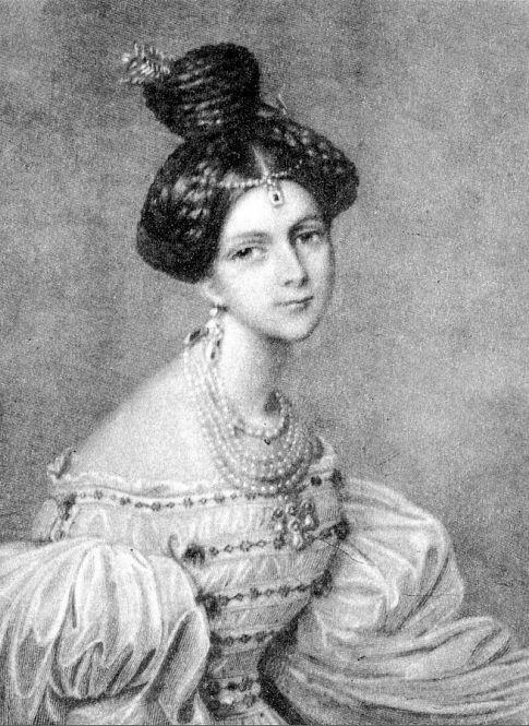 Elisa Radziwill