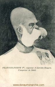 Kaiser Franz Joseph - L'empereur de Babel