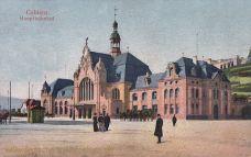 Koblenz, Hauptbahnhof
