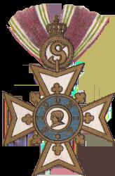 Sidonien-Orden