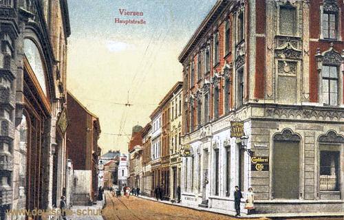 Viersen, Hauptstraße