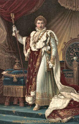Napoleon I. - Kaiser der Franzosen