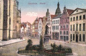 Osnabrück, Markt