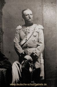 Georg Fürst von Schwarzburg-Rudolstadt