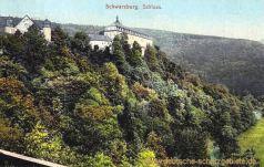 Schwarzburg, Schloss