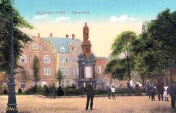 Gelsenkirchen, Kaiserplatz
