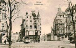 Hörde, Chausseestraße