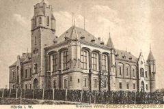 Hörde, Kreishaus