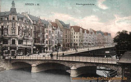 Hagen i. W., Altenhagenerbrücke