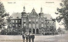 Hamm i. W., Oberlandesgericht