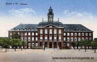 Herne, Rathaus