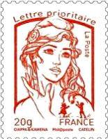 Marianne, 2013
