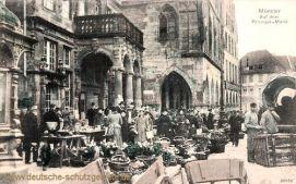 Münster i. W., Auf dem Prinzipalmarkt