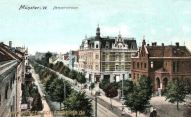 Münster i. W., Hammerstraße