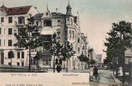 Witten, Bismarckstraße