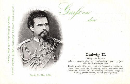 Ludwig II., König von Bayern