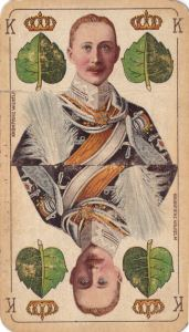 Grün König (Kronprinz Wilhelm)