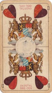 Rot Daus (Wappen des Königreichs Bayern)